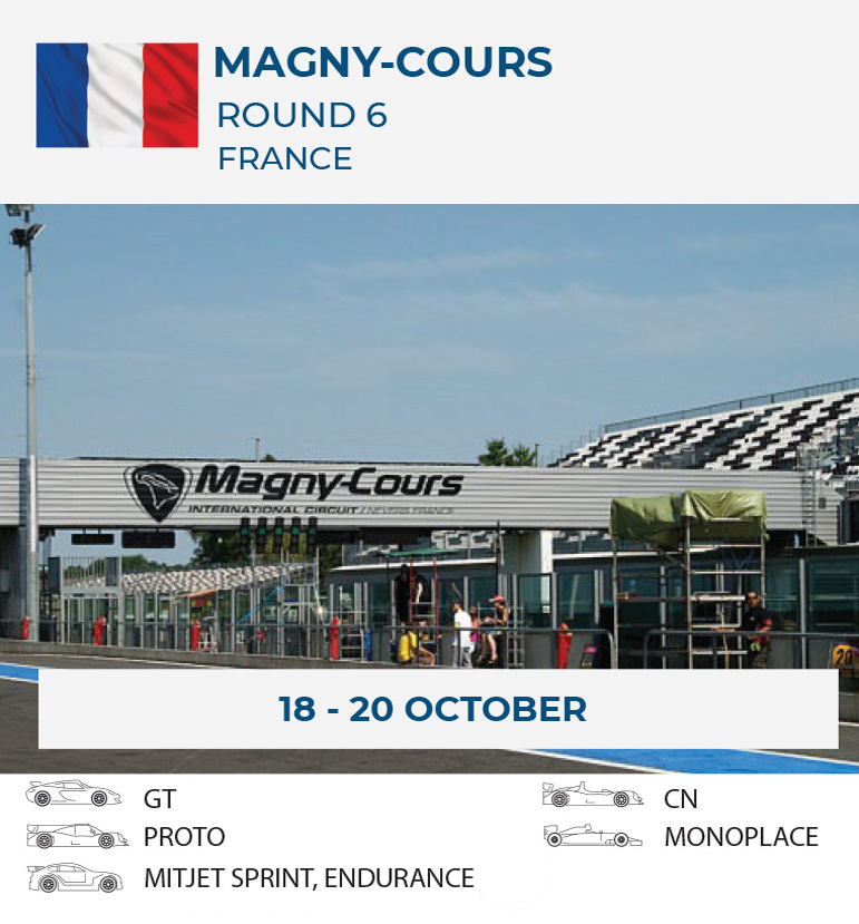 Magny-Cours UC Series