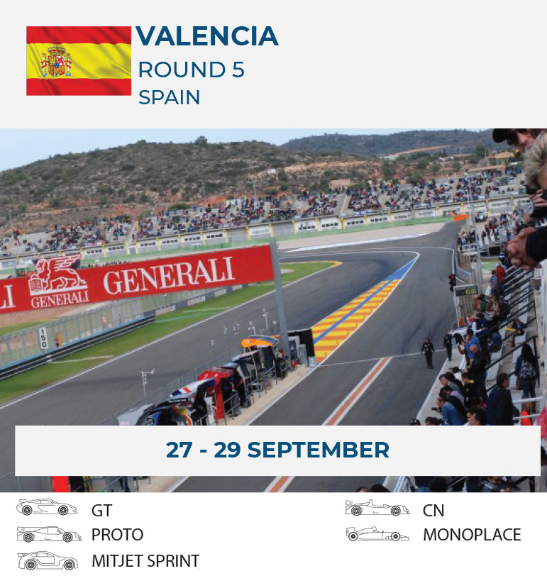Valencia UC Series