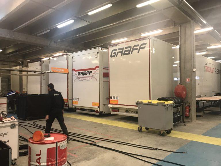 GRAFF-Racing-Les-cinq-transporteurs-du-Team