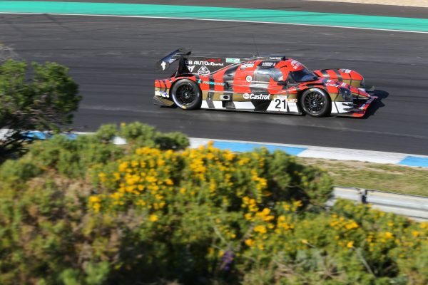 ULTIMATECUP-2019-ESTORIL-La-LIGIER-LMP3- du-Team-DB.
