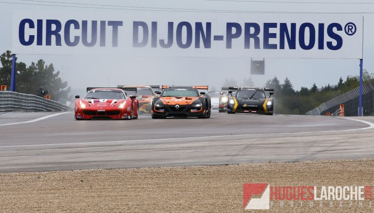 ULTIMATE-CUP-2019-DIJON-The-GT-Start-Photo-Hugues-LAROCHE