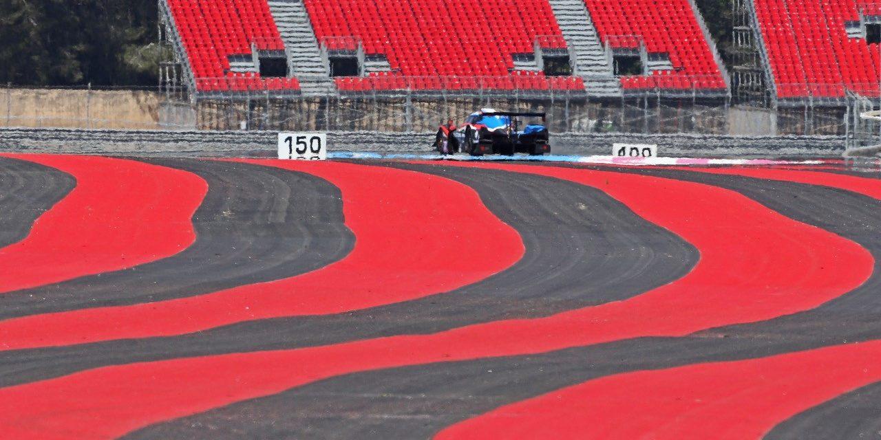 Circuit Paul Ricard >> Big Entry And Many Titles At Stake At Circuit Paul Ricard