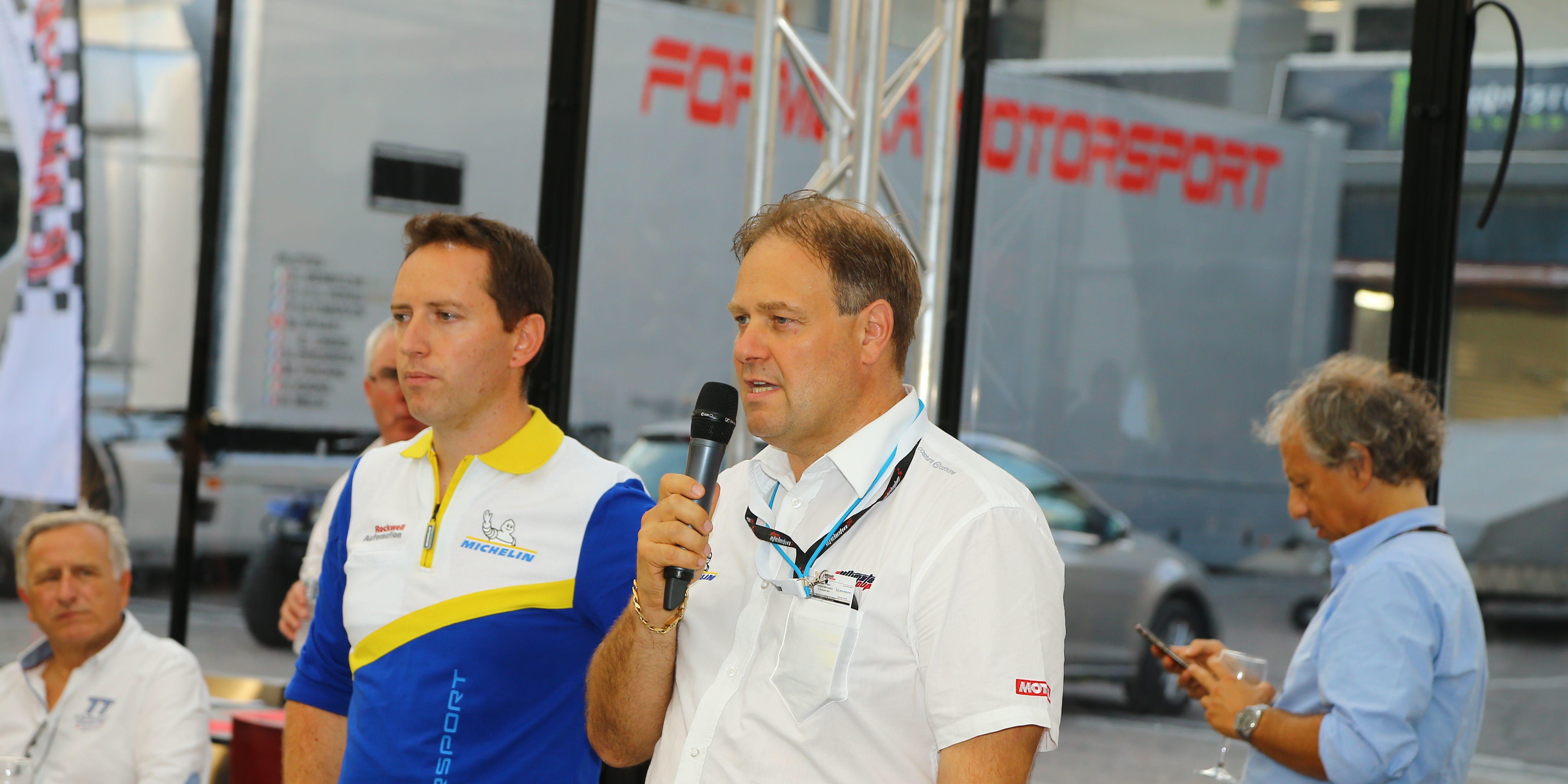Calendrier Magny Cours 2020.L Ultimate Cup Series En Route Pour 2020 Le Mans Au Calendrier