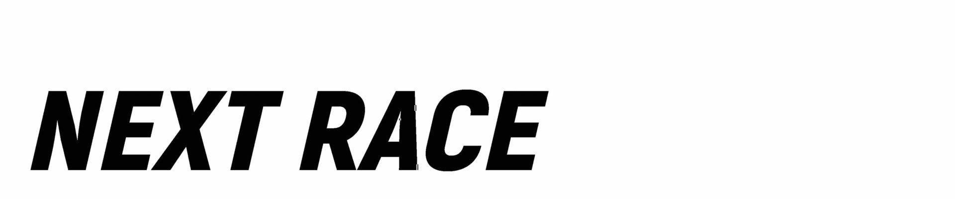GB - NEXT RACE