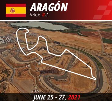 Race Aragon