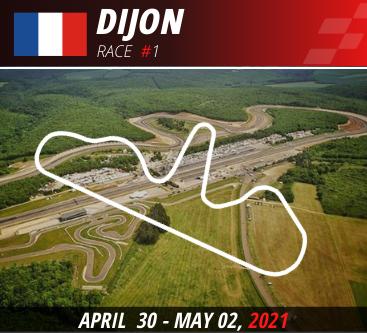 Race Dijon