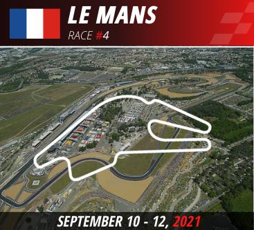 Race Le Mans