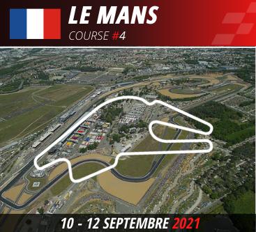 Course Le Mans