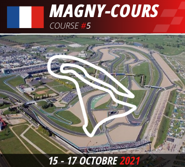Course Magny Cours