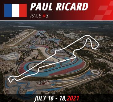Race Paul Ricard