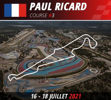 Course Paul Ricard