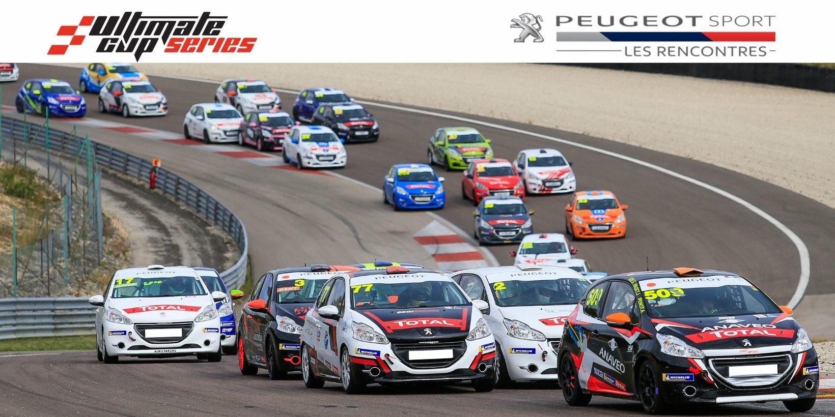 Ultimate Cup Series au Paul Ricard – Huis-clos !