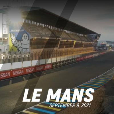 Vignette Le Mans (GB)
