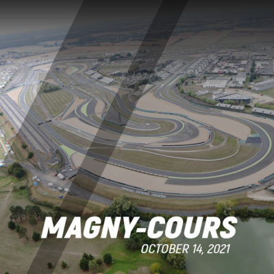 Vignette Magny-Cours (GB)